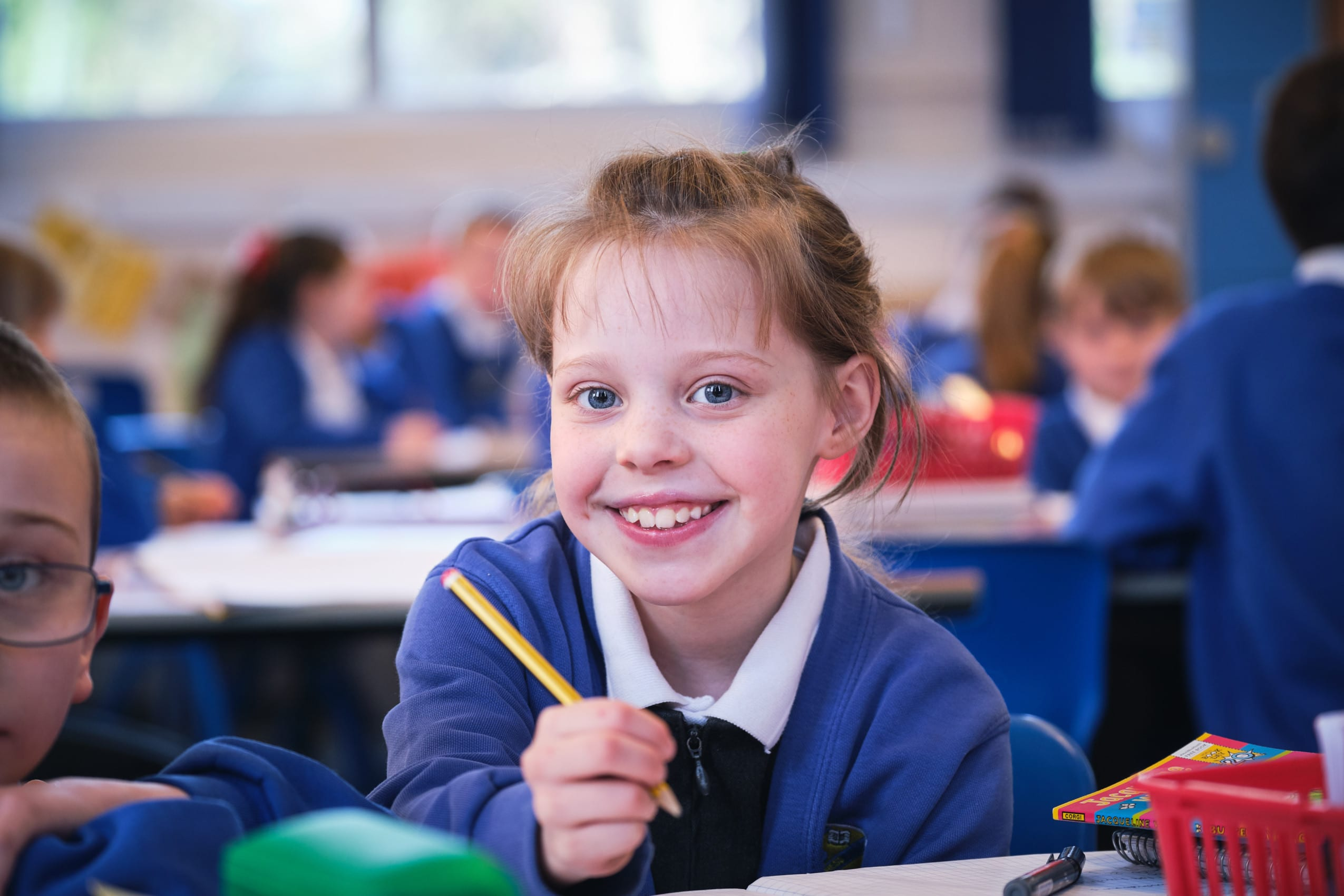 Apply to Tuxford Primary Tuxford Primary Academy